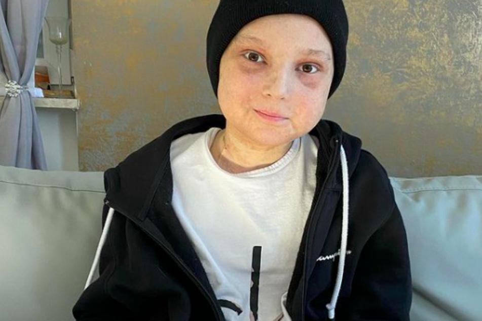 12-Jährige verliert Kampf gegen den Krebs: Berührender Abschiedspost ihrer Mutter