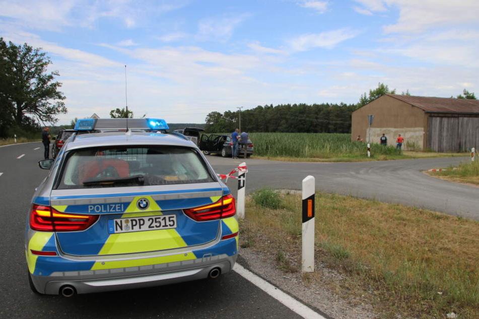 49-Jähriger erwischt Mann, der sich an seinem Auto zu schaffen macht: Kurz danach ist er tot