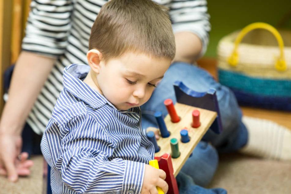 Eltern die Schichtarbeit leisten, sollen durch eine spezielle Kinderbetreuung entlastet werden.