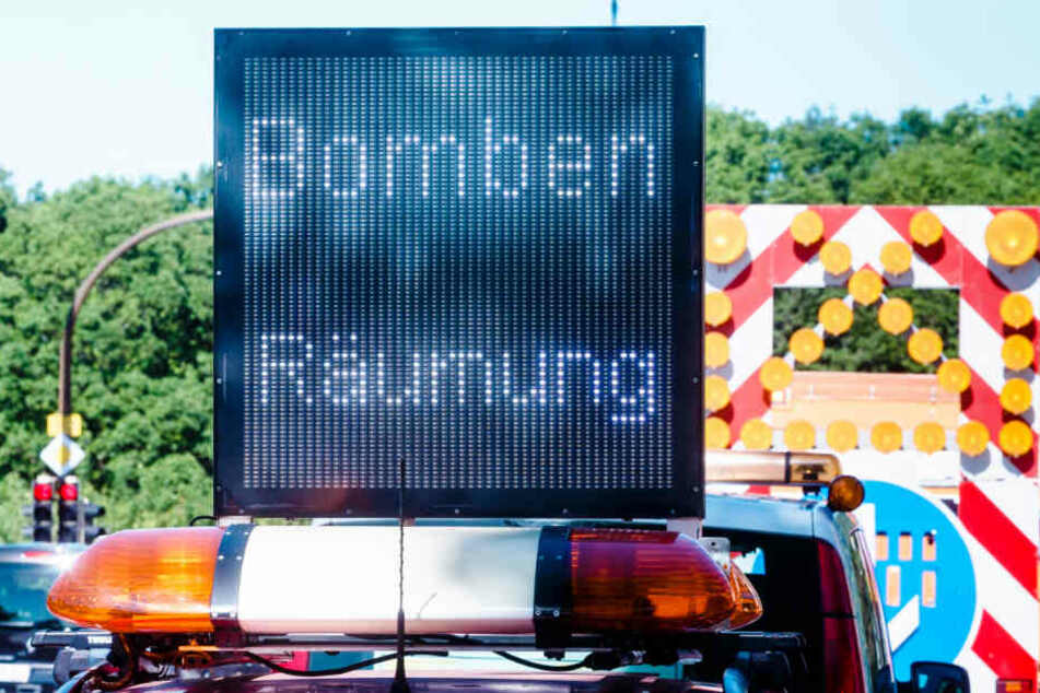In Kiel müssen 550 Anwohner ihre Wohnungen wegen einer Bombenentschärfung verlassen.