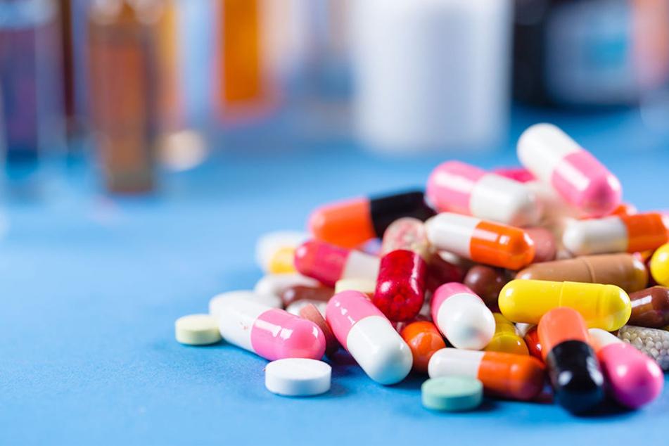 Eine Million Euro Schaden: Lehrerin fälscht Medikamenten-Rezepte