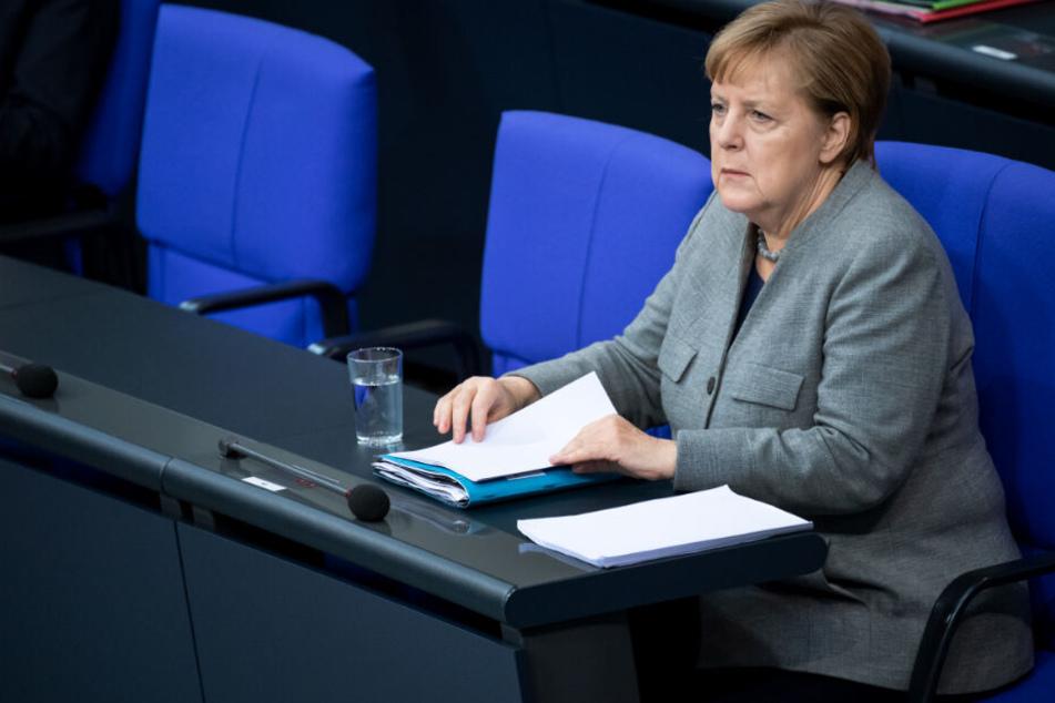 Bricht Angela Merkels große Koalition noch vor der nächsten regulären Wahl auseinander?