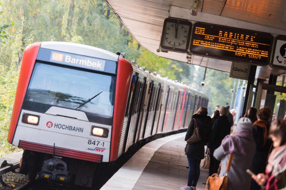 Die Züge der U1 und U3 sollen häufiger fahren (Archivbild).