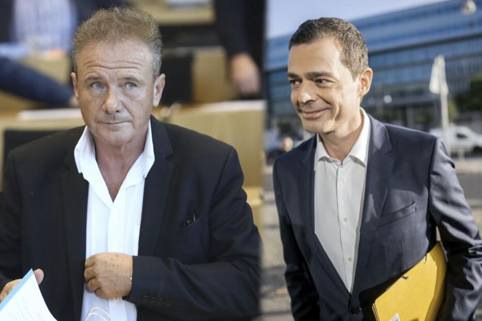 Thüringenwahl 2019: CDU lehnt Koalition mit Linken und AfD ab