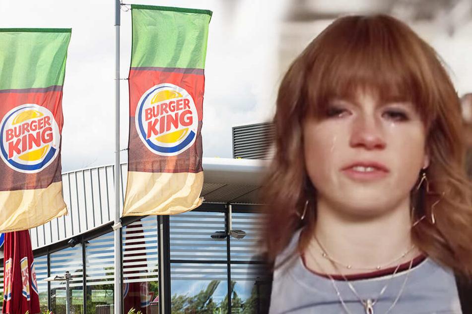 """""""Pissed Meal"""": Burger King bringt neue Menüs und alle feiern sie"""