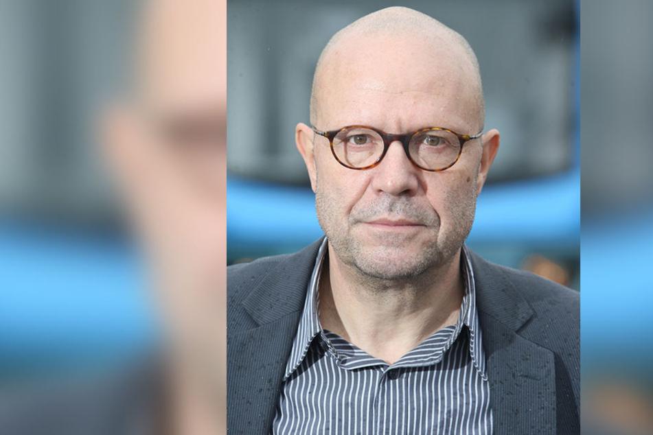 CVAG-Sprecher Stefan Tschök (60) findet die Idee der Spieltags-Tickets gut.