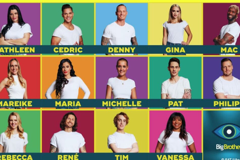 Big Brother 2020: Das sind die Kandidaten!