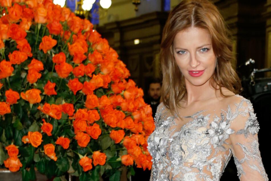 Xenia Prinzessin von Sachsen (34) kennt sich im TV-Geschäft aus.