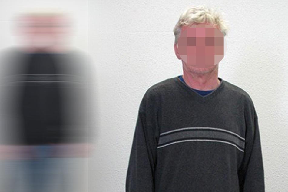 Traurige Gewissheit: Vermisster Andreas K. ist tot