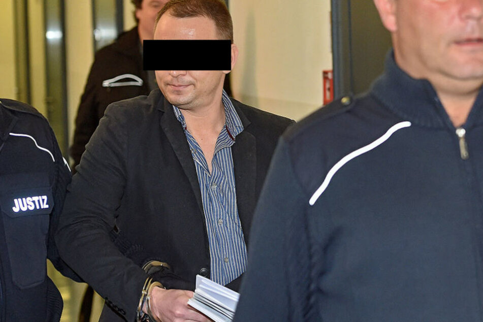 Um seine Leben in Brasilien zu finanzieren, wurde Paul L. (28) kriminell.