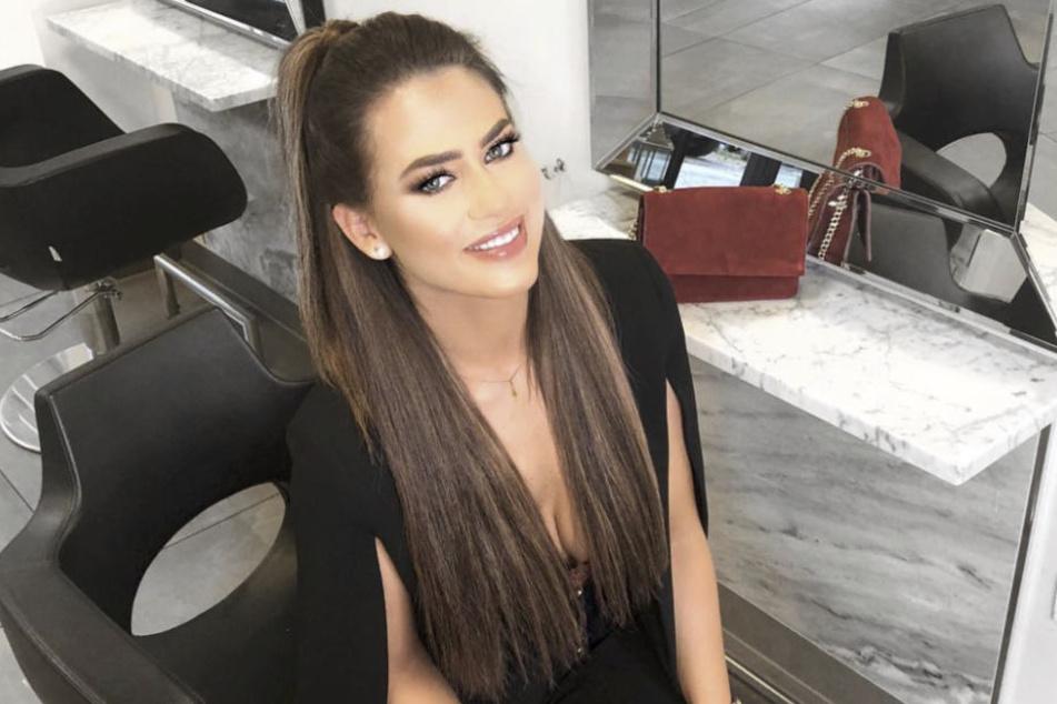 Wird sie nun in die Fußstapfen von Jessica Paszka (28) treten und die neue Bachelorette werden?
