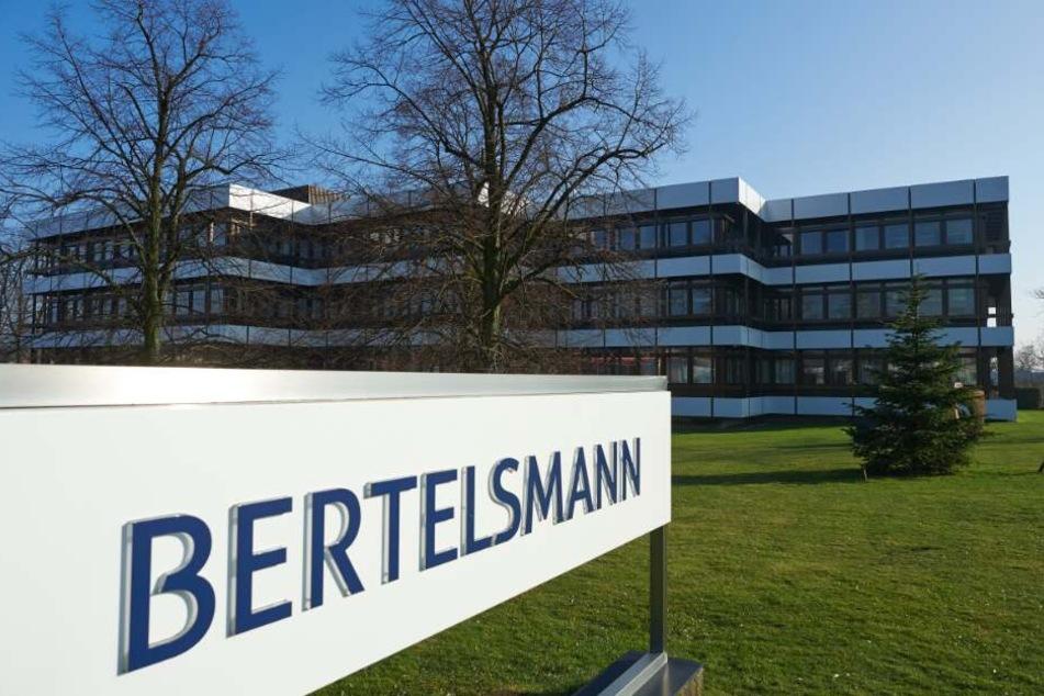 Bertelsmann streicht Stellen! Fast tausend Menschen betroffen