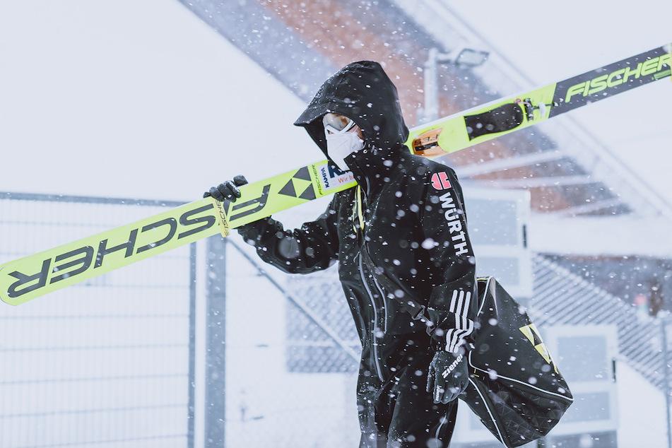 Vierschanzentournee: Polnische Skispringer dürfen starten, kompletter Plan wird geändert