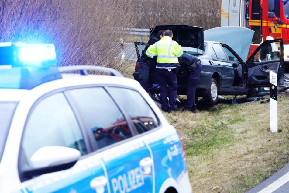 Nach Verfolgungsjagd: So schnappte die Bundespolizei die Autobahn-Raser