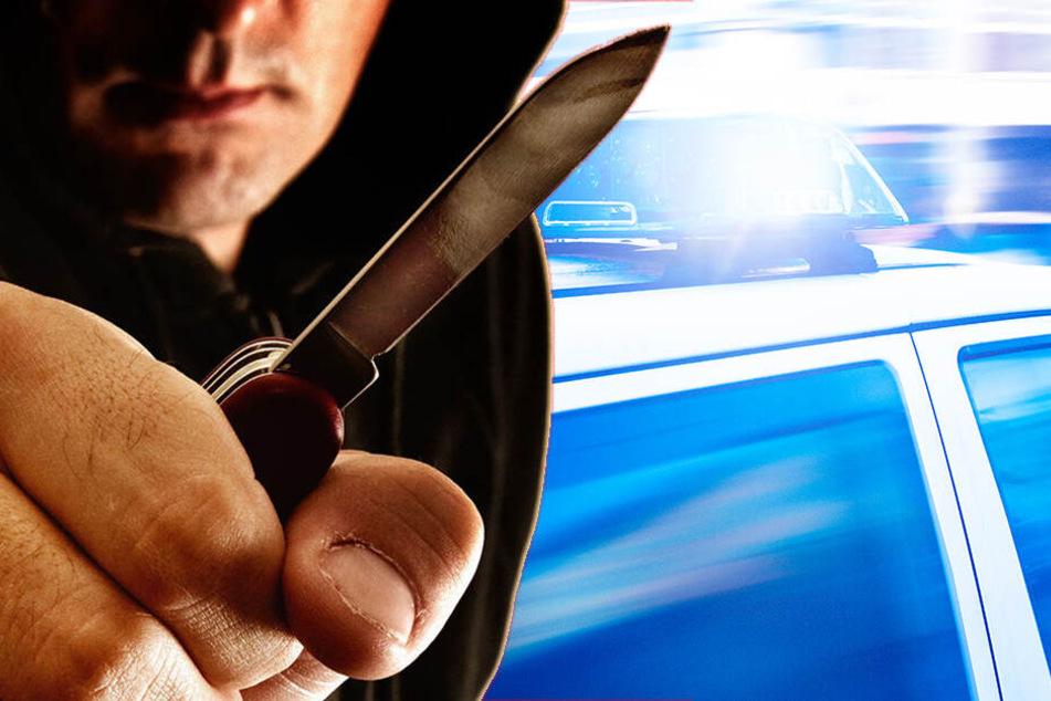 Messerangriff auf Sonnenberg: Verdächtiger festgenommen