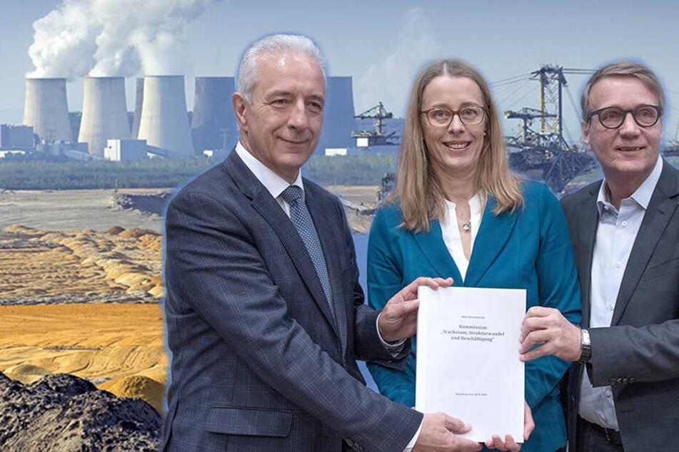 Kohle-Ausstieg beschlossen, doch welches Kraftwerk ist als Erstes dran?