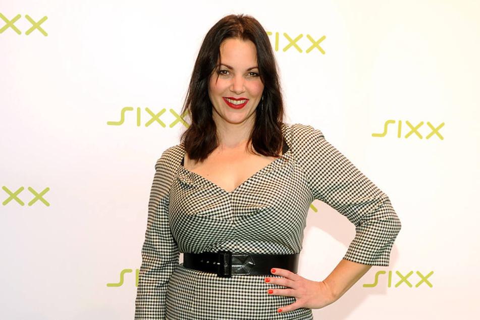Moderatorin Paula Lambert gilt als die letzt Sex-Expertin im TV.