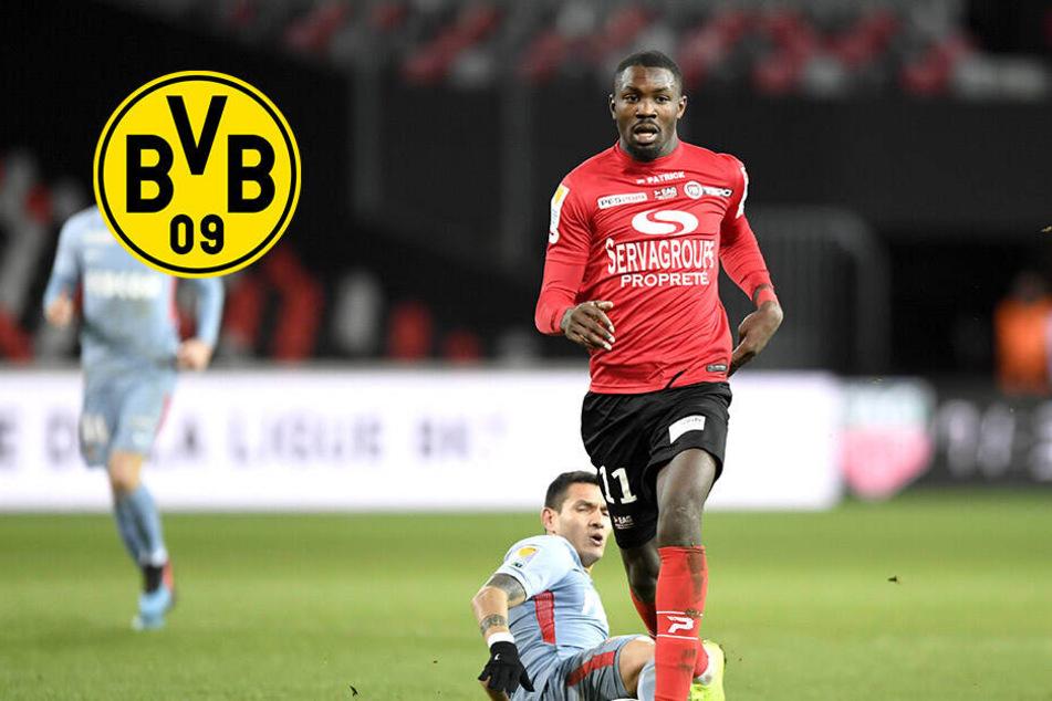 Sticht der BVB englische Top-Clubs bei diesem Weltmeister-Sohn aus?