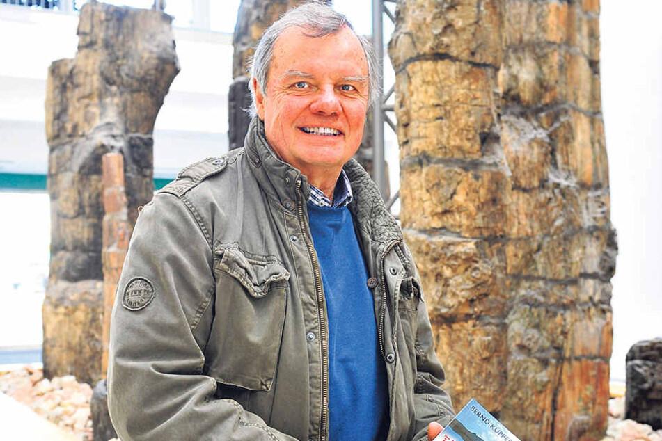 Krimi Autor Will Chemnitz Ins Kino Bringen