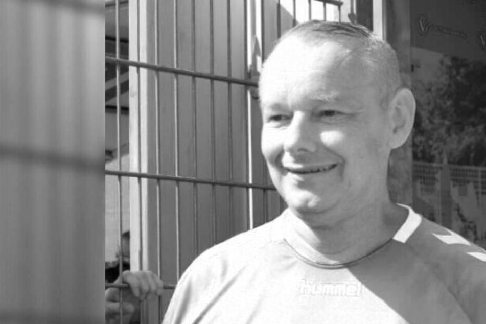 Gastro-Tester Harry Schulz (†59): Hier findet er seine letzte Ruhe