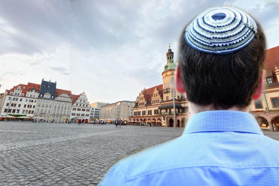 In Leipzig startet an diesem Sonntag die 13. jüdische Woche. (Symbolbild)