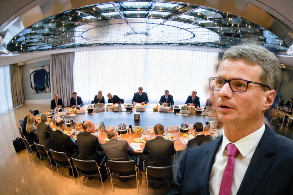 Bayerischer Haushalt: Dafür will der Staat mehr Geld ausgeben