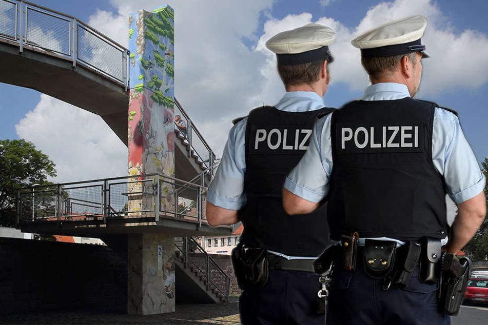 Schläge und Tritte: 22-Jähriger von Gruppe brutal verprügelt!