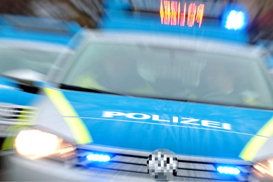 Die Polizisten waren in der Nähe von Wiesbaden unterwegs (Symbolbild).