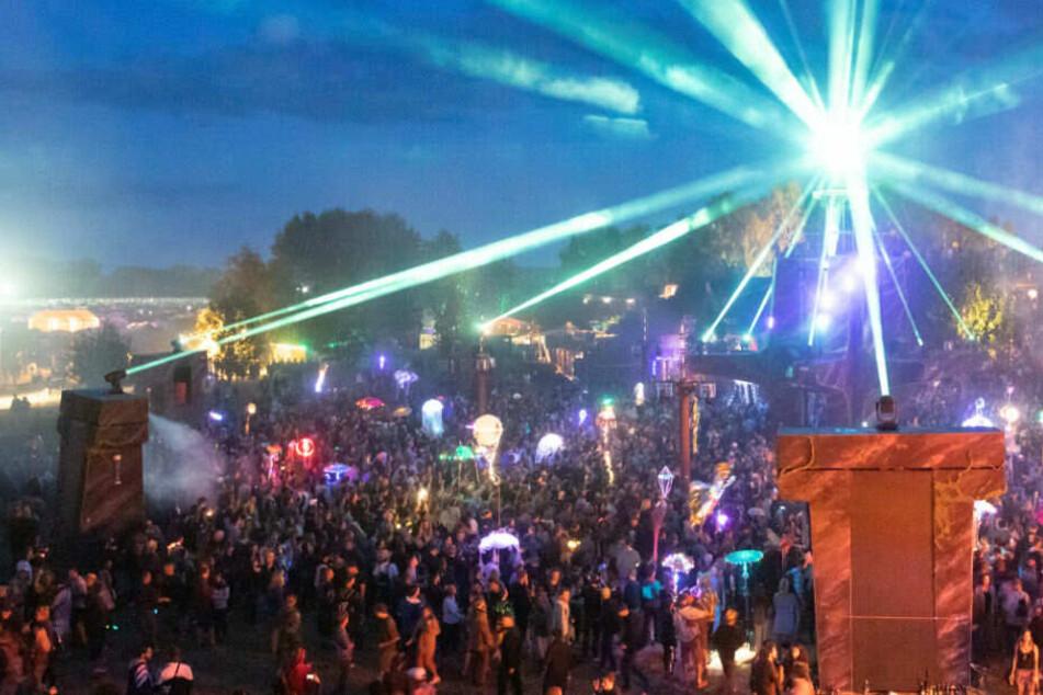 """Todes-Drama auf """"Fusion""""-Festival: Woran starb der 28-Jährige?"""