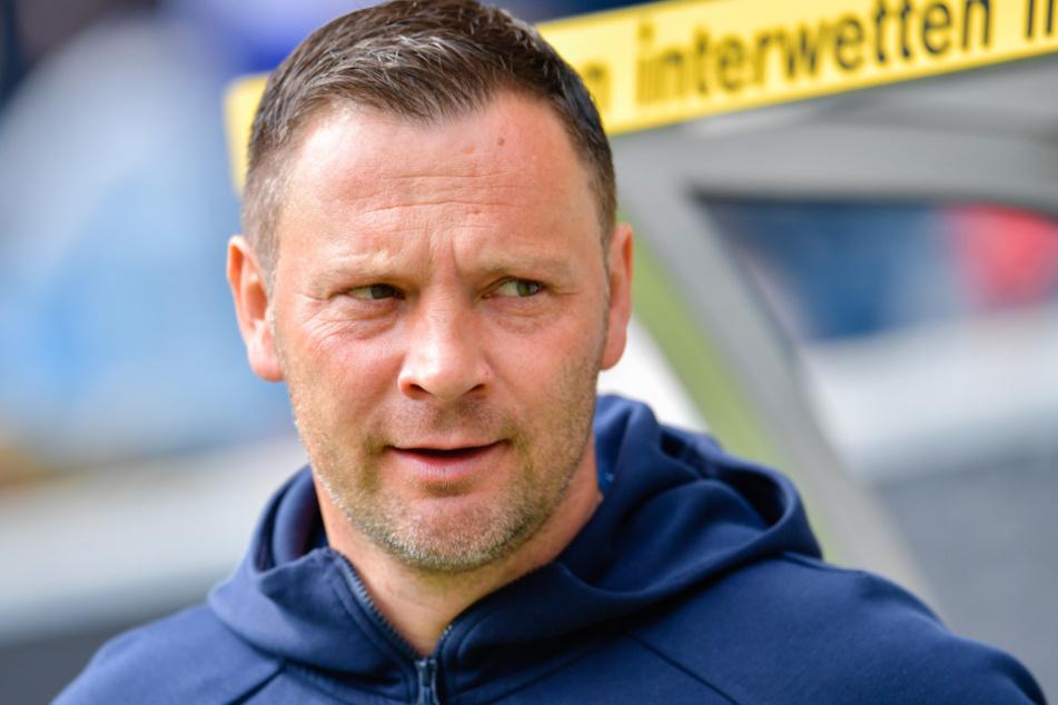 Sinan Kurt (24) kam bei Hertha BSC nur zu zwei Kurzeinsätzen. Später hatte er Ex-Trainer Pal Dardai (44) für sein Scheitern mitverantwortlich gemacht.