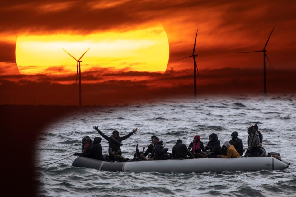 Migration oder Klimawandel? Das halten Europäer für die größte Bedrohung