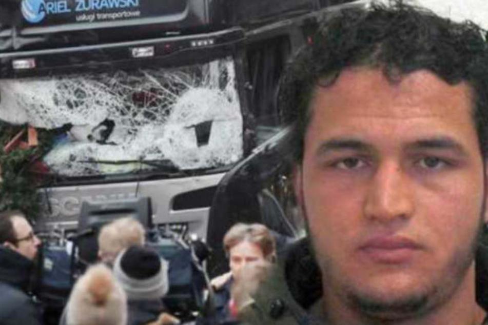 Anis Amri: Berliner LKA hatte V-Mann in Fussilet-Moschee