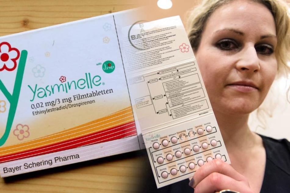 """Gefahr durch Anti-Baby-Pille? """"Yasminelle""""-Prozess könnte Jahre dauern!"""