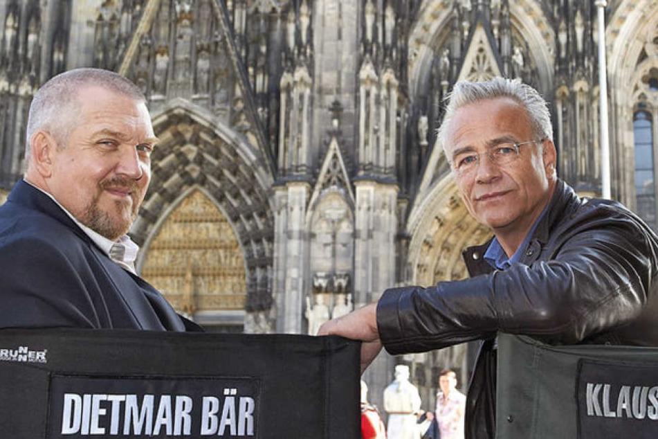 Im neuen Kölner Tatort müssen die beiden Kommissare einen Polizistenmord aufklären.
