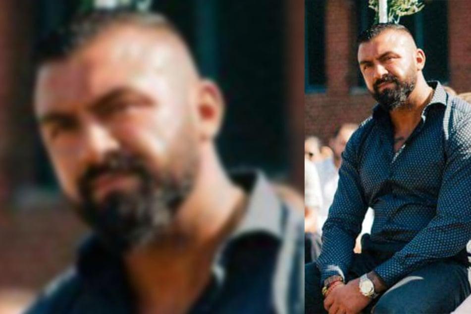 Rezan Cakici wurde von seinem Vater als vermisst gemeldet. Am 3. Juli wurde er das letzte Mal gesehen.