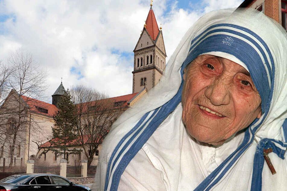 Mutter Teresa bekommt in Chemnitz eigene Pfarrei