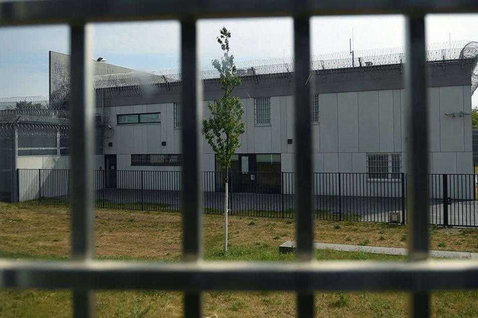 In der JVA Heidering (Großbeeren) gibt es bald Internetzugang für Häftlinge.