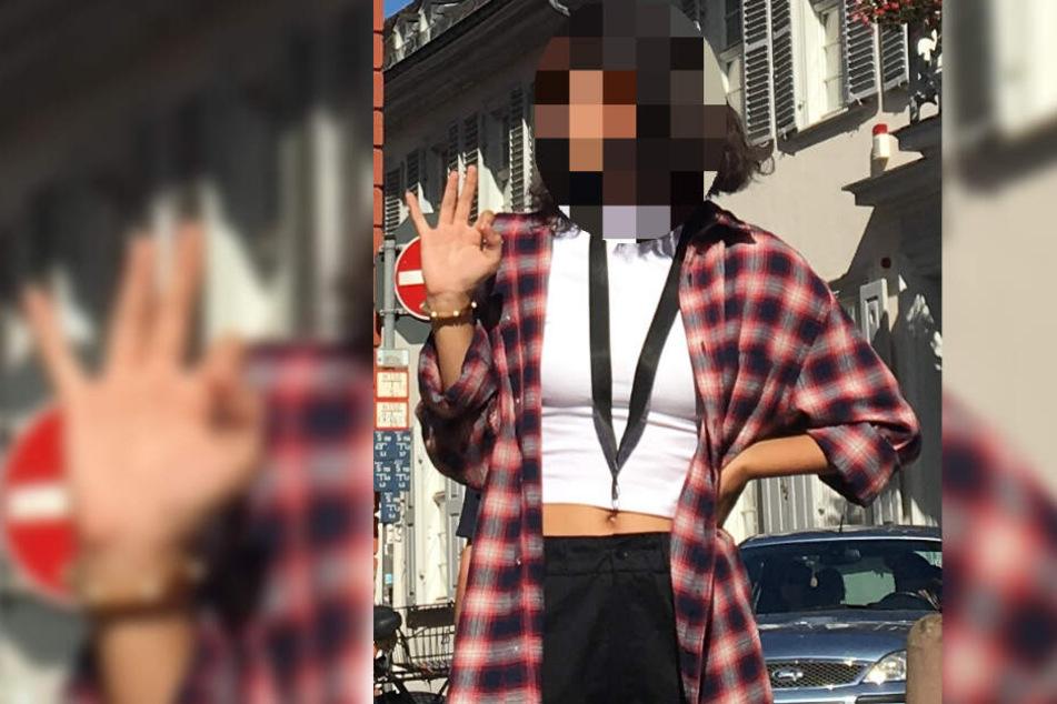 Vermisste Vietnamesin (15): Polizei suchte nach ihr, aber davon bekam sie gar nichts mit