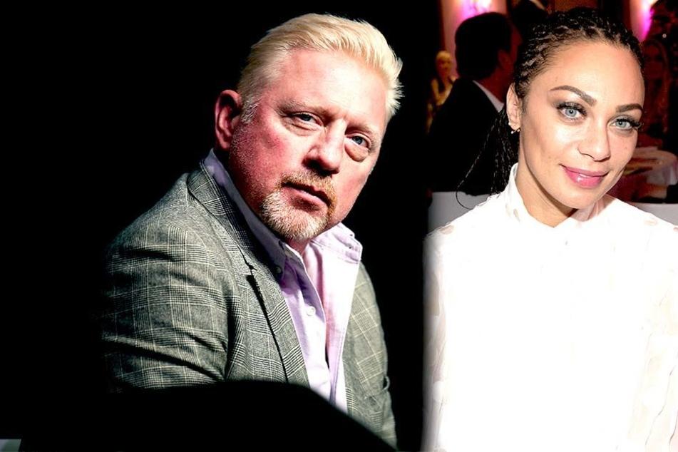 Hier äußert sich Boris Becker erstmals zur Trennung von Lily