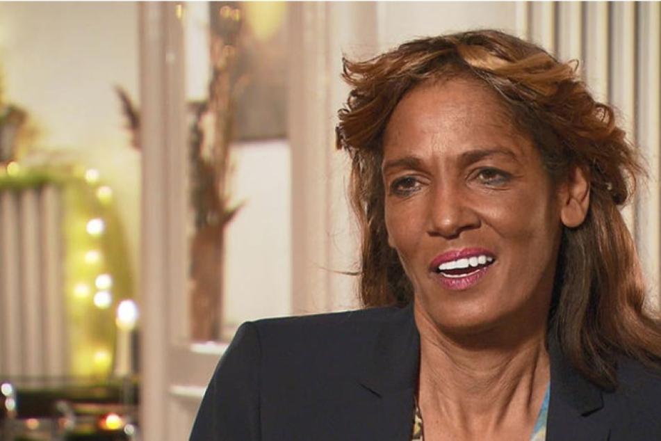 Nadja abd el Farrag (52) ist am Mittwochabend wieder bei RTL zu sehen.