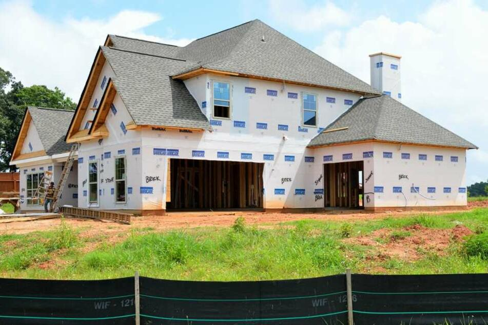 Das sind Die Trends der Hausbaubranche 2018