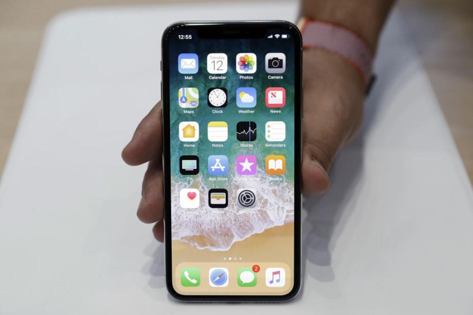 Dürfen in Deutschland bald keine iPhones mehr verkauft werden?