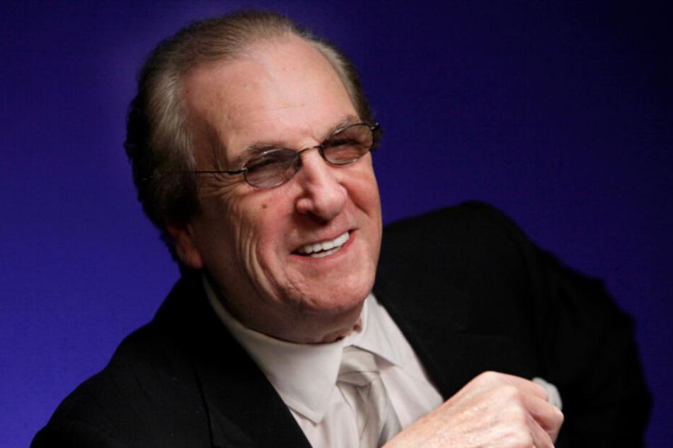 Danny Aiello starb im Alter von 86 Jahren.