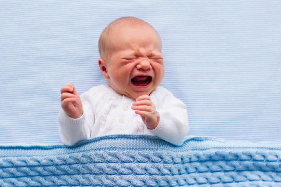Baby Nimmt Nicht Zu 3 Monate