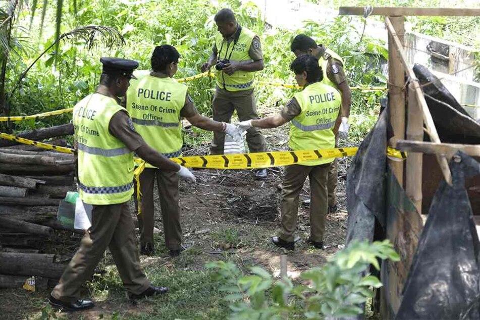 Terror erschüttert Sri Lanka seit Ostern (Archivbild).
