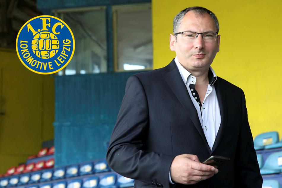 "Fans von Lok Leipzig ""phänomenal"": 102.000 virtuelle Tickets verkauft"