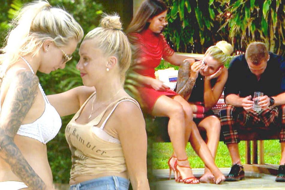 """""""Bachelor in Paradise""""-Drama: Philipp bringt die nächste Lady zum Weinen"""