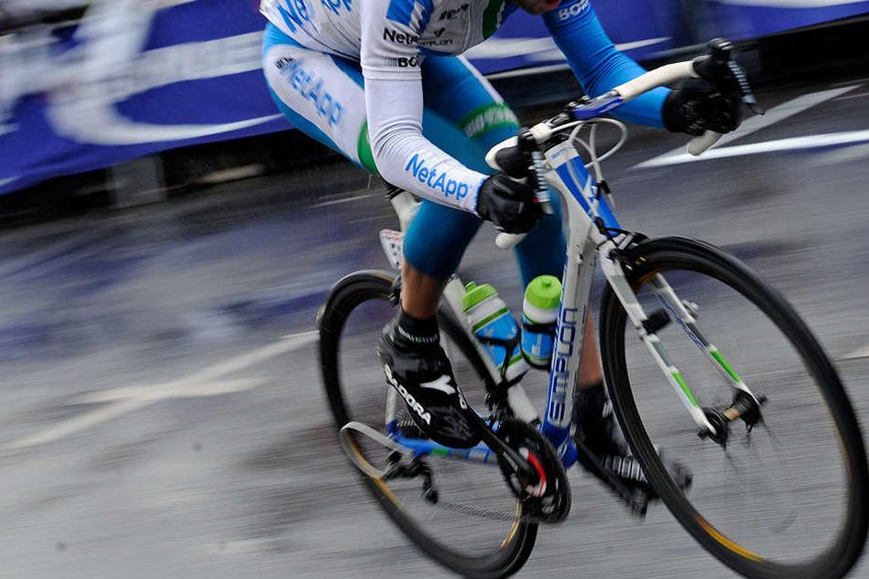 Deutsche Radsport-Hoffnung von Auto überfahren und getötet