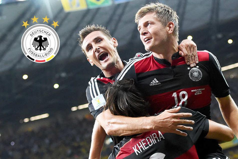 Toni Kroos - Der beste Mittelfeldspieler der Welt?