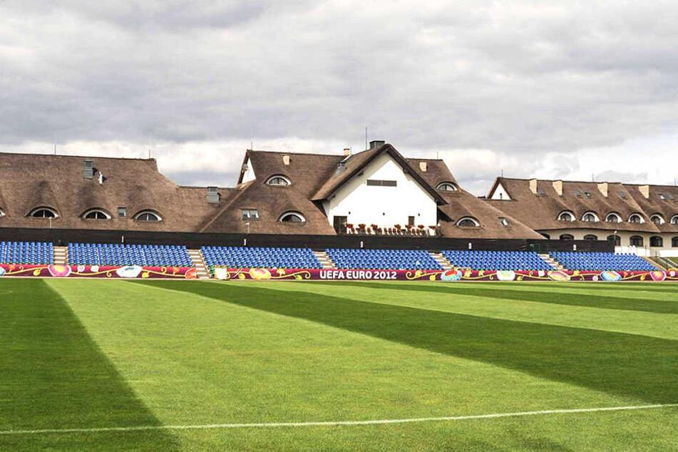 """Das """"Remes Sport & Spa"""" beherbergte zur EM 2012 die portugiesische Nationalmannschaft um Weltstar Cristiano Ronaldo."""